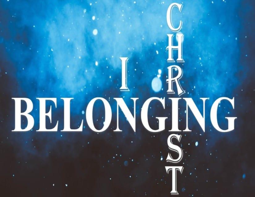 Belonging in Christ